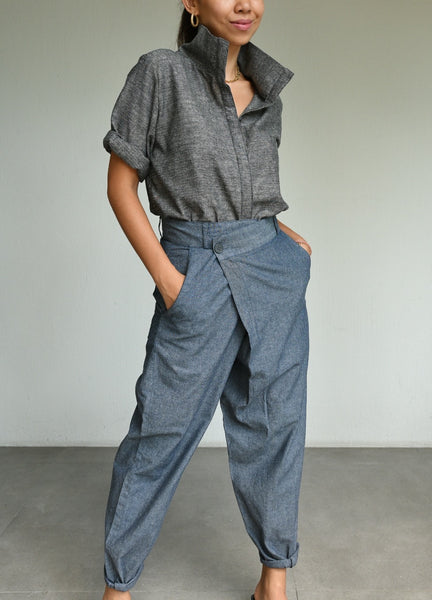 MAVIS in Chambray
