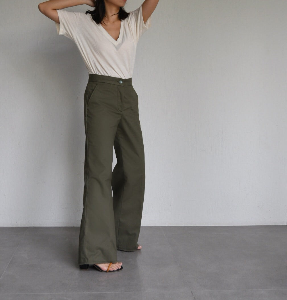 Femme Trousers