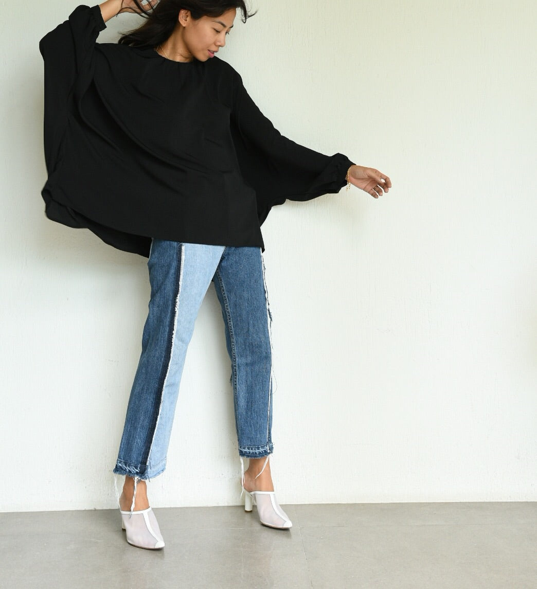 Lauren Oversized Top