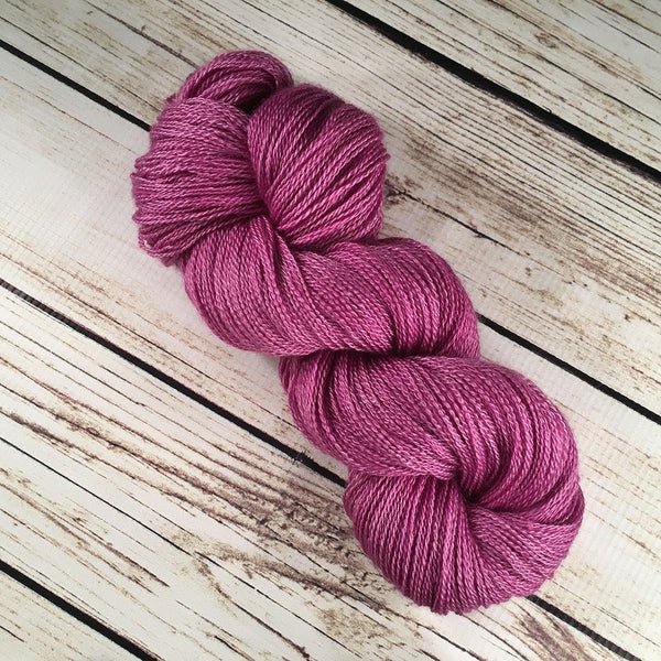 Lace & Light Fingering Yarn