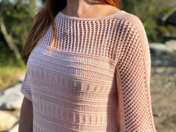Gillespie Pullover DOWNLOAD