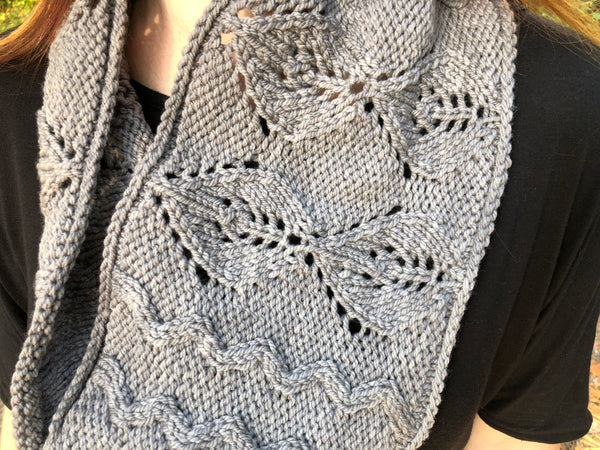 Bertha Cowl & Hat DOWNLOAD