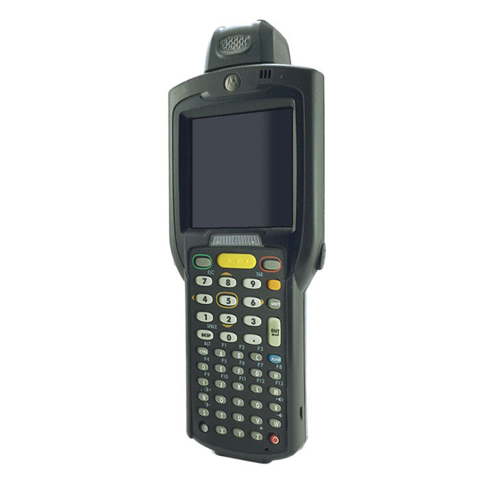 Symbol Mc3090r Lm48s00ler Barcode Scanners Wireless Mobile