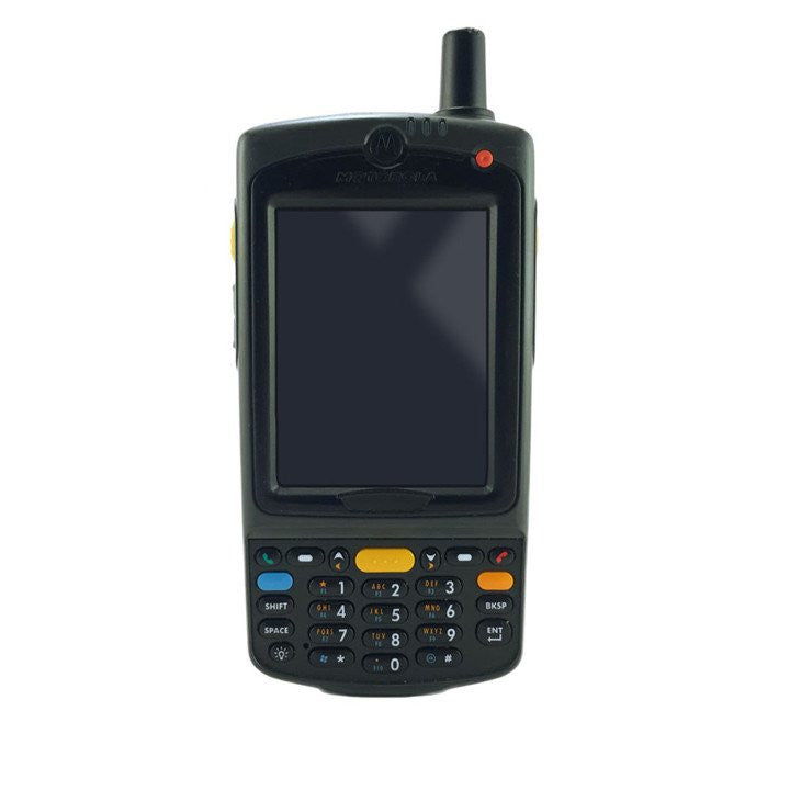 Symbol Motorola Mc75 Mc7596 Wireless Mobile Computer Barcode Scanner