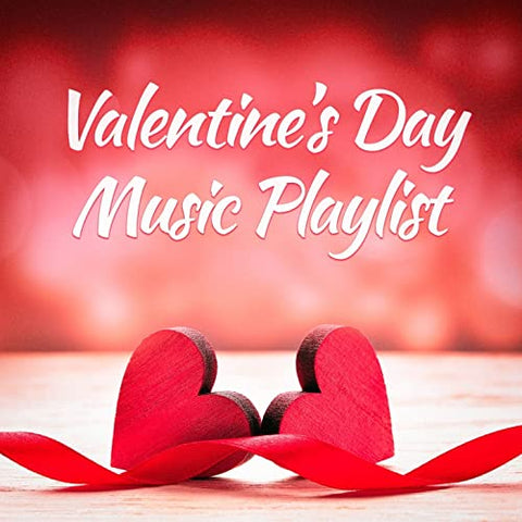 Top 10 Valentine's Day Songs