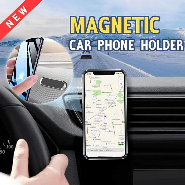 Coolmount Dashboard Magnetic Phone Mount - Regeneration Zone