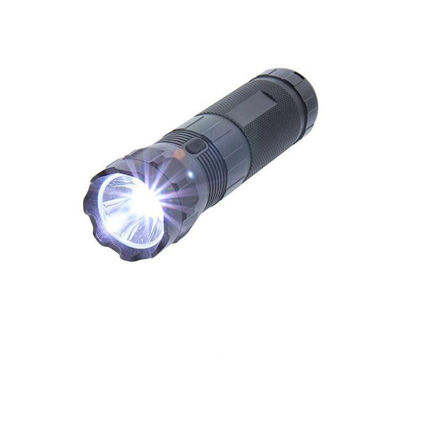 Torch Light-Flashlight, JumpStarter