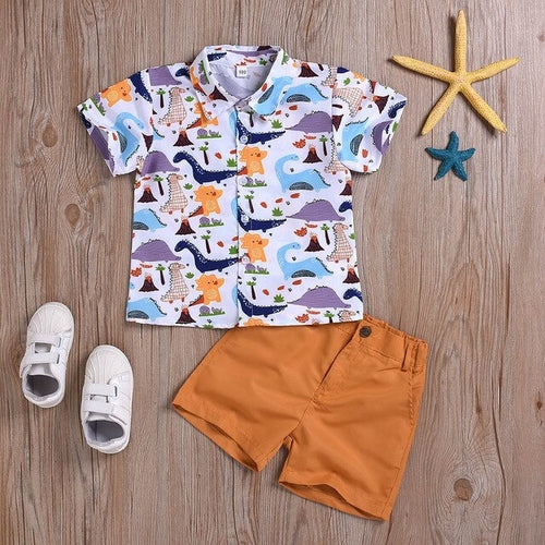 Baby Fashion Set
