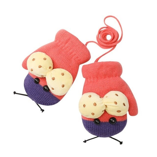 Winter Kids Gloves