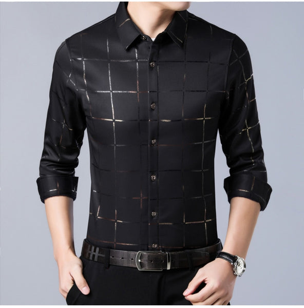 Men Shirt - Regeneration Zone