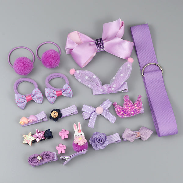 Girl Hair Accessories