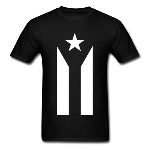 T-Shirt Puerto Rico Protest  Flag