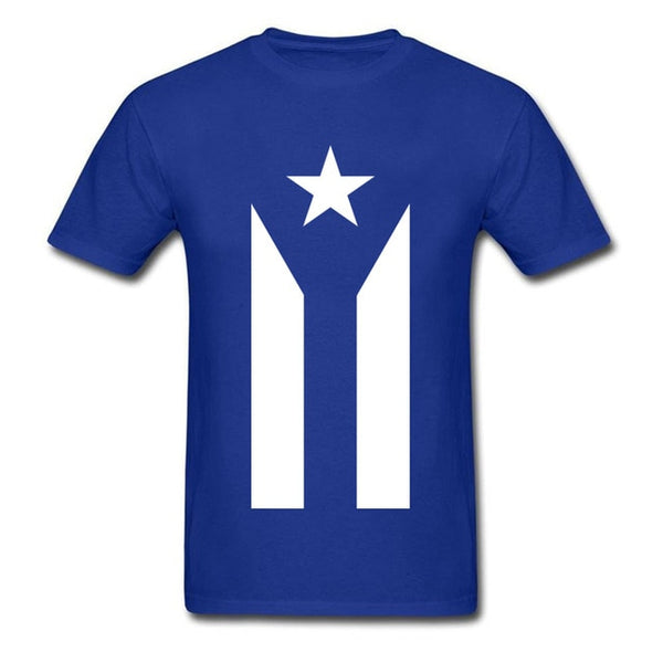 T-Shirt Puerto Rico Protest  Flag - Regeneration Zone