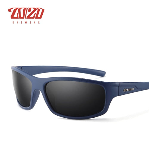 2020 New Polarized Sunglasses - Regeneration Zone