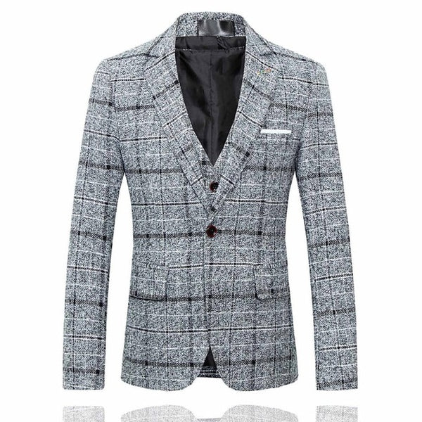 Mens Suit - Regeneration Zone