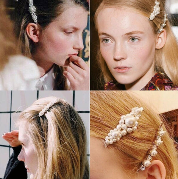 Hair Accessories - Regeneration Zone