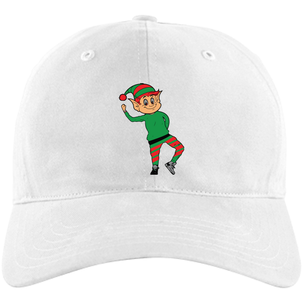 GreenMii - Folks the Christmas Elf - Dad Hat