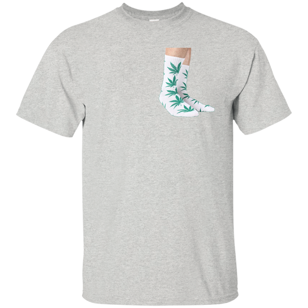 CannaSocks Shirt