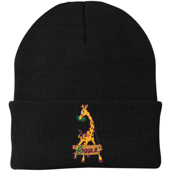 GiggLii Knit Cap