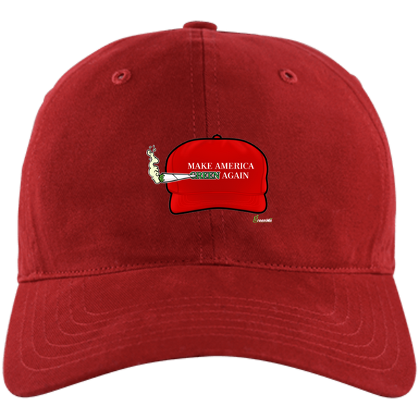 "Make America ""GREEN"" Again - Dad Hat"