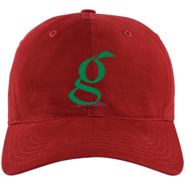 GreenMii 'G' Dad Hat