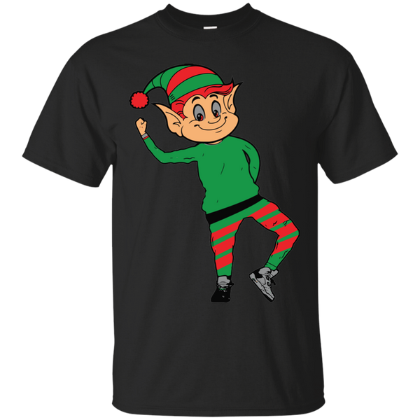 GreenMii - Folks the Elf T-Shirt