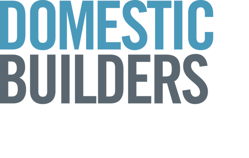 Domestic Builders Insurance