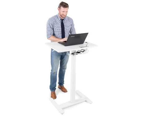 Sit or Stand Desks