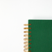 Daily Intentional Life Journal- Green