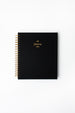Daily Intentional Life Journal-Black