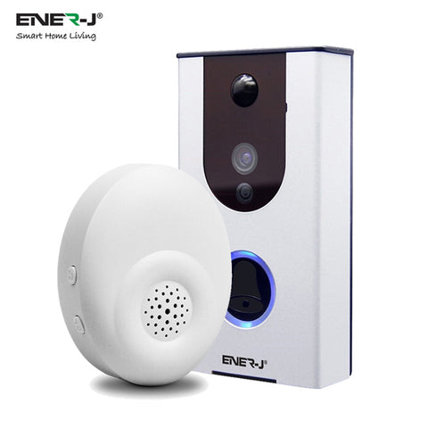 Chime For Wireless Video Door Bell