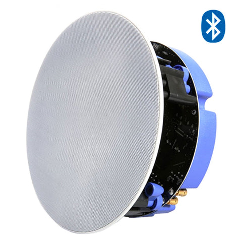 "Lithe Audio 6.5"" Wireless Bluetooth Ceiling Speaker (SINGLE - MASTER)"