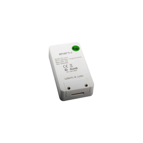 Smart Wifi Inline Switch