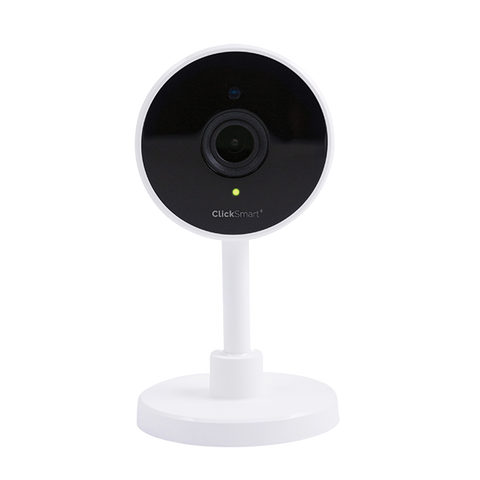 Click Smart+ Home WIFI Security Camera