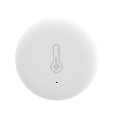 Click Smart+ Home WIFI Temperature & Humidity Sensor