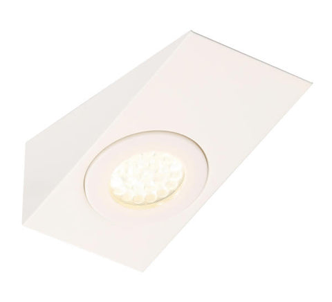 Lago Under Cabinet Light White