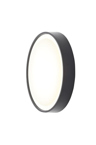 Ripon 270mm Round LED Flush Light