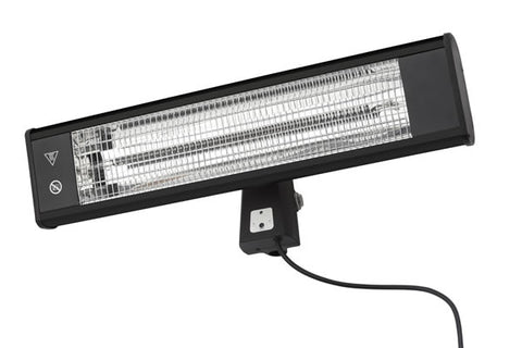 Blaze Wall Mounted Patio Heater IP44