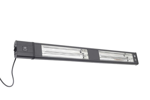 Glow Wall Mounted Heater IP65