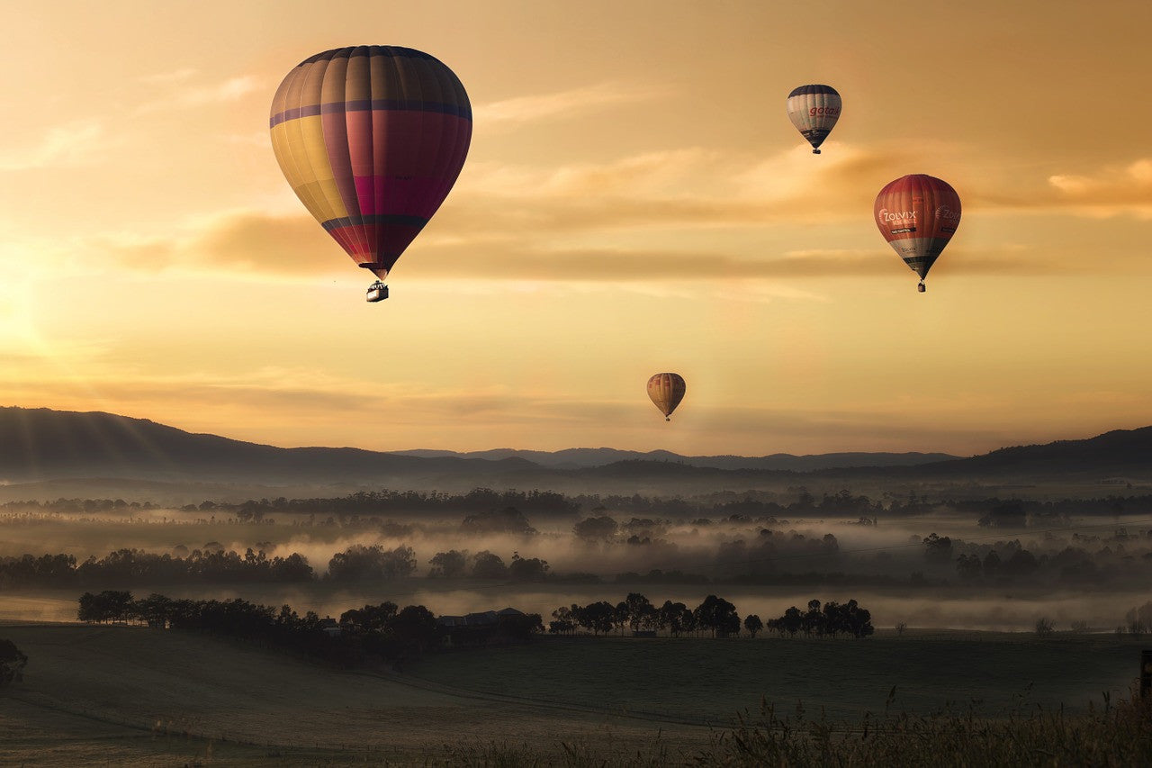 hot-air-balloon-sunrise-john-taylor-watches-blog-post