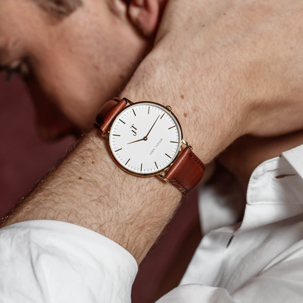 The Henley - John Taylor Watches