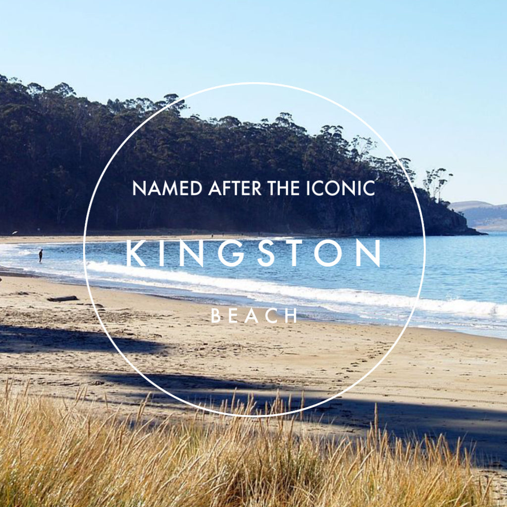 The Kingston - John Taylor Watches