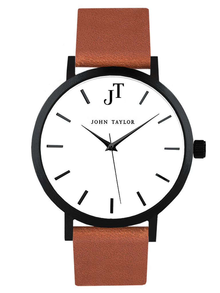 The Prevelly - John Taylor Watches