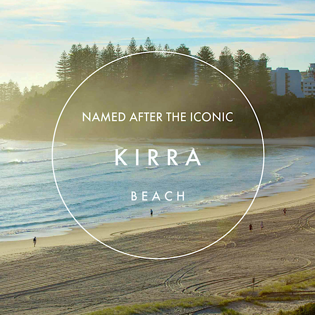 The Kirra - John Taylor Watches