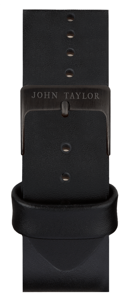 Black on Black - John Taylor Watches