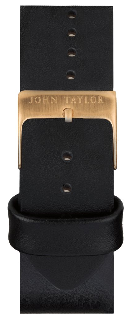 Black & Gold - John Taylor Watches