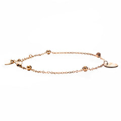 Twilight Bracelet - Gold