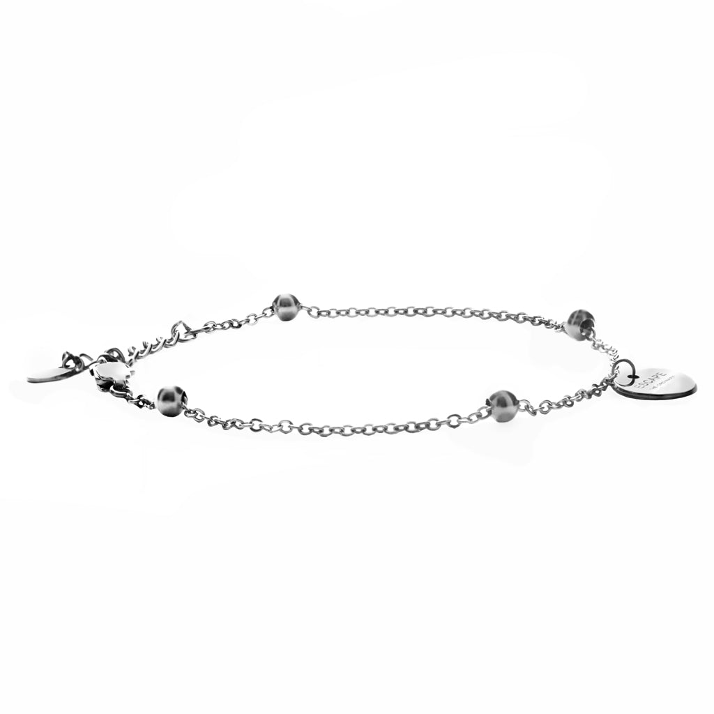 Twilight Bracelet - Silver - John Taylor Watches