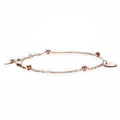 Twilight Bracelet - Rose Gold