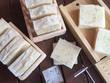Basic Cold Process Natural Soap Making Workshop